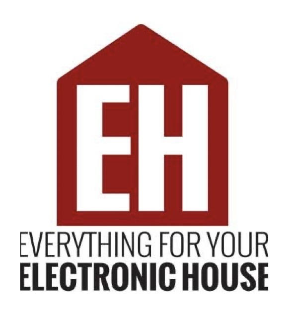 Everything for your Electronic House