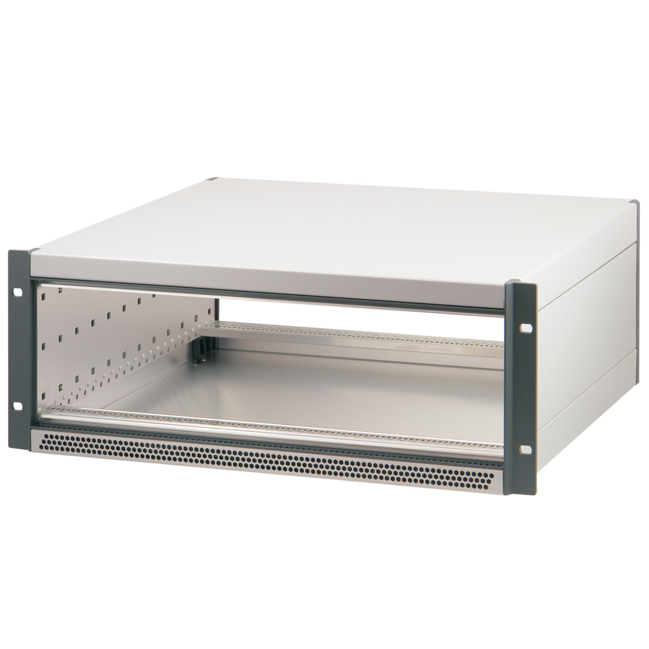 Image for RatiopacPRO AIR, Case, Unshielded, Rack Mount from Schroff - Asia Pacific
