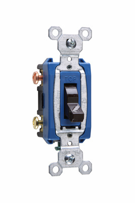 Commerical Specification Grade Switch, CS15AC3