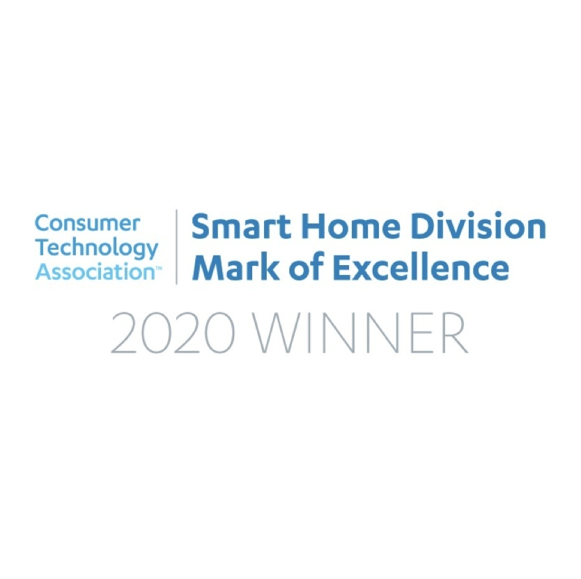 Smart Home Division Mark of Excellence Winner