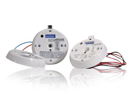 HiBay Sensor 347/480 VAC w/Aisleway Lens