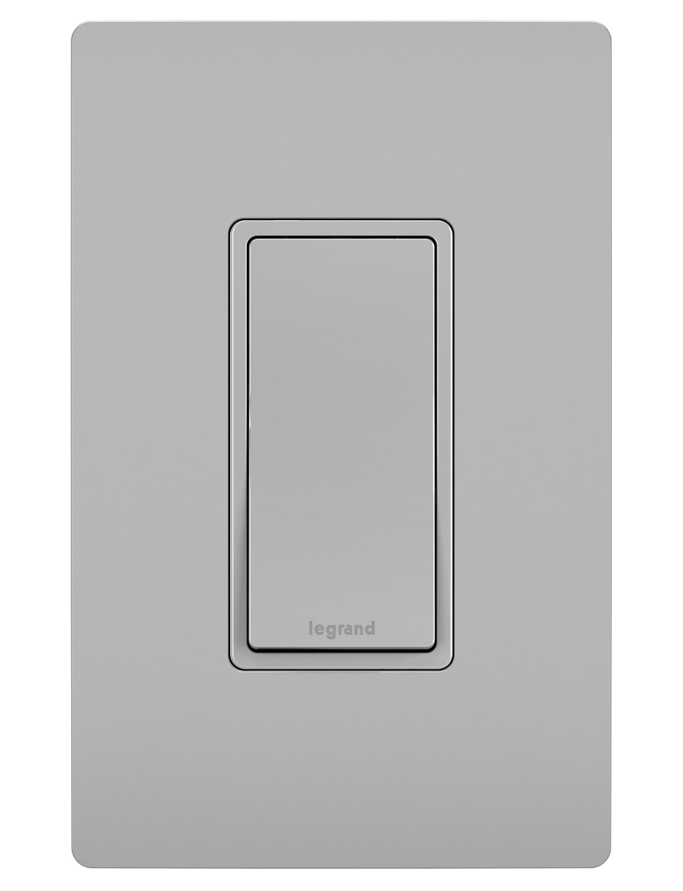 15A 3-Way Switch, Gray