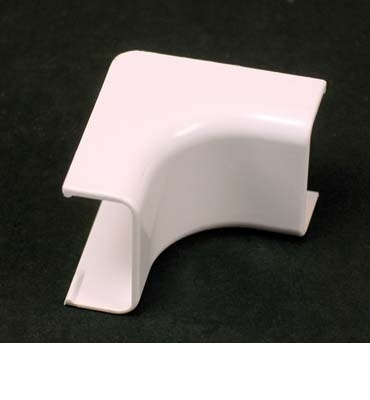 White Inside Elbow, C57