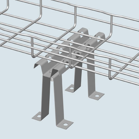 Under Floor Support Bracket, UFS