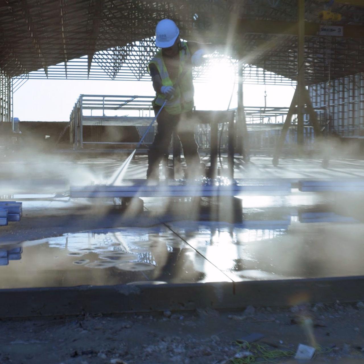 Sunbelt Rentals Ground Solutions
