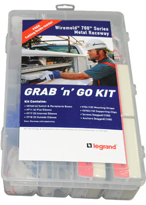 Grab n Go Kits