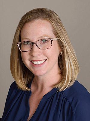 Kathryn Guardado, R.N., F.N.P.