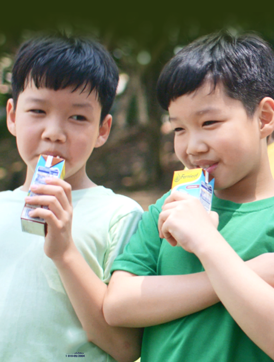 UHT Milk - Made From 100% NZ Sourced Milk, Full Cream & Low Fat | Fernleaf - MY