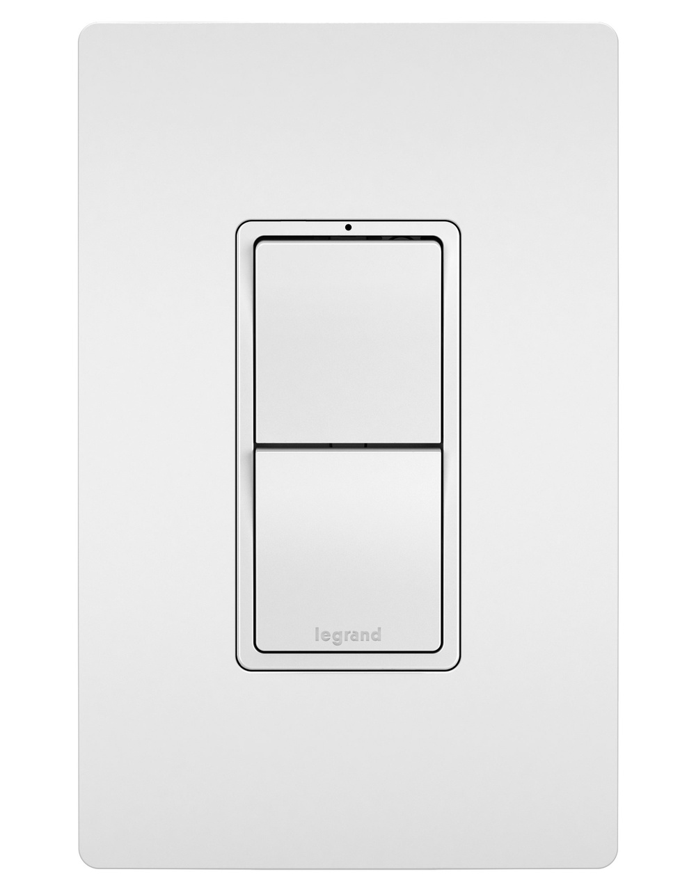 radiant® RCD33W Combo Switch, White | Legrand on mini 3 way switch, zwave 3 way switch, lighting 3 way switch, lutron 3 way switch, lamp 3 way switch, java 3 way switch, insteon 3 way switch, ge 3 way switch,