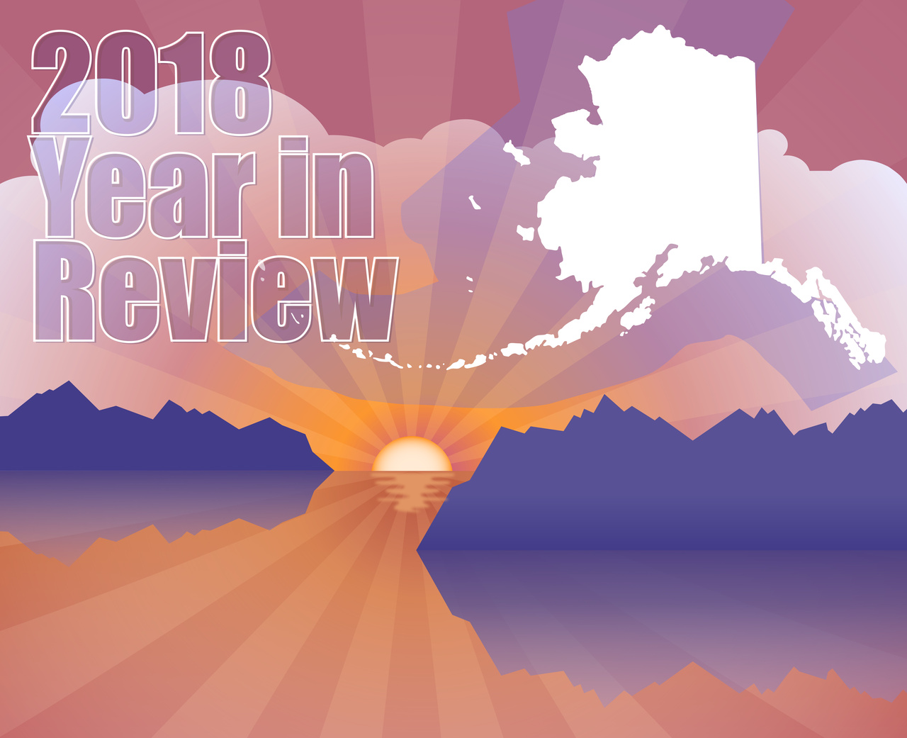 2018 Alaska Fisheries Science Center Year in Review