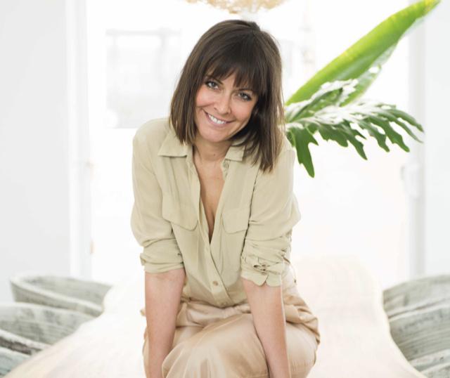 Designer Leanne Ford Photograph