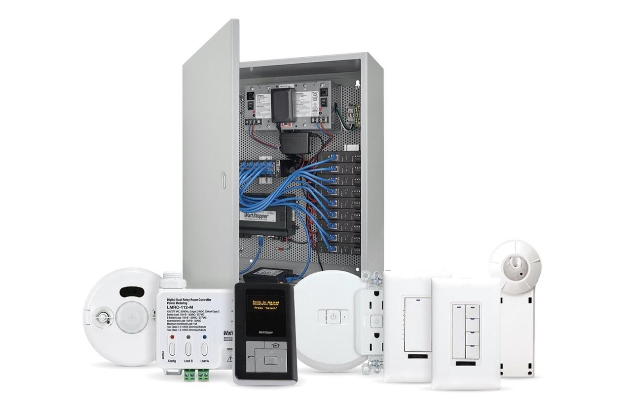 Wattstopper Lighting Controls products
