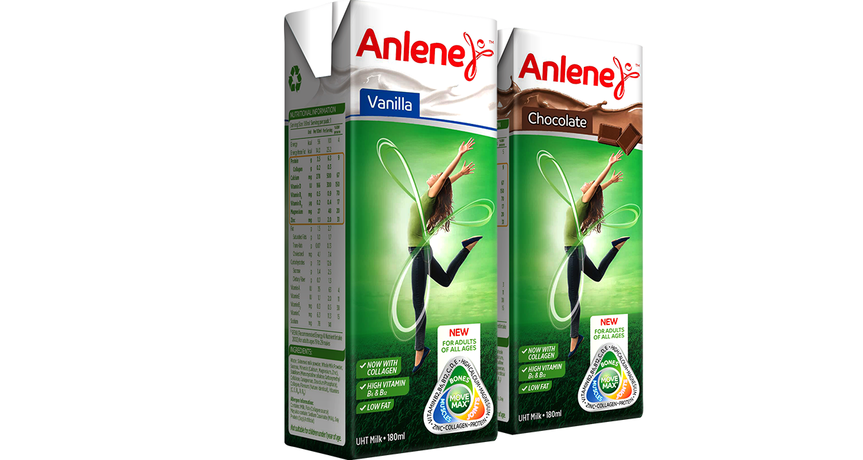 Anlene Ready-to-drink