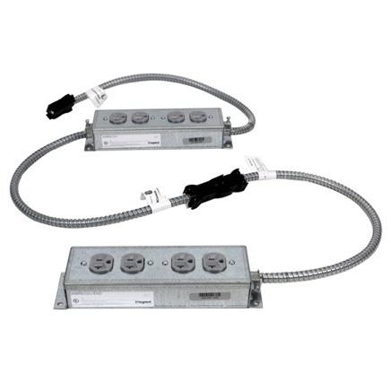 modular power unit