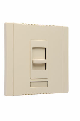 Titan Series Fluorescent 2 Wire Dimmer,CDFB10I