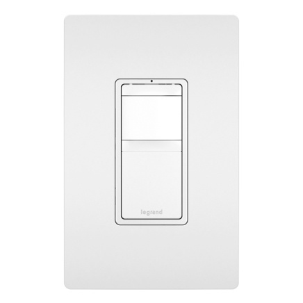 wall box occupancy sensor