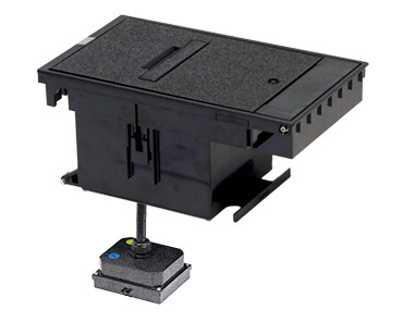 Outdoor Ground Box XB814C520BK