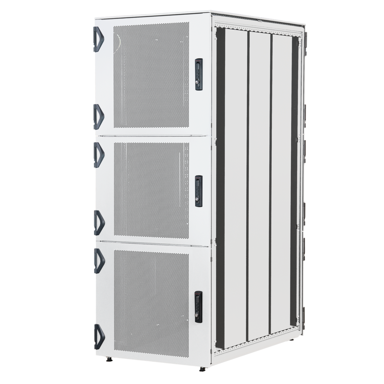 Image for VARISTAR Colocation RAL 9003 from Schroff - North America