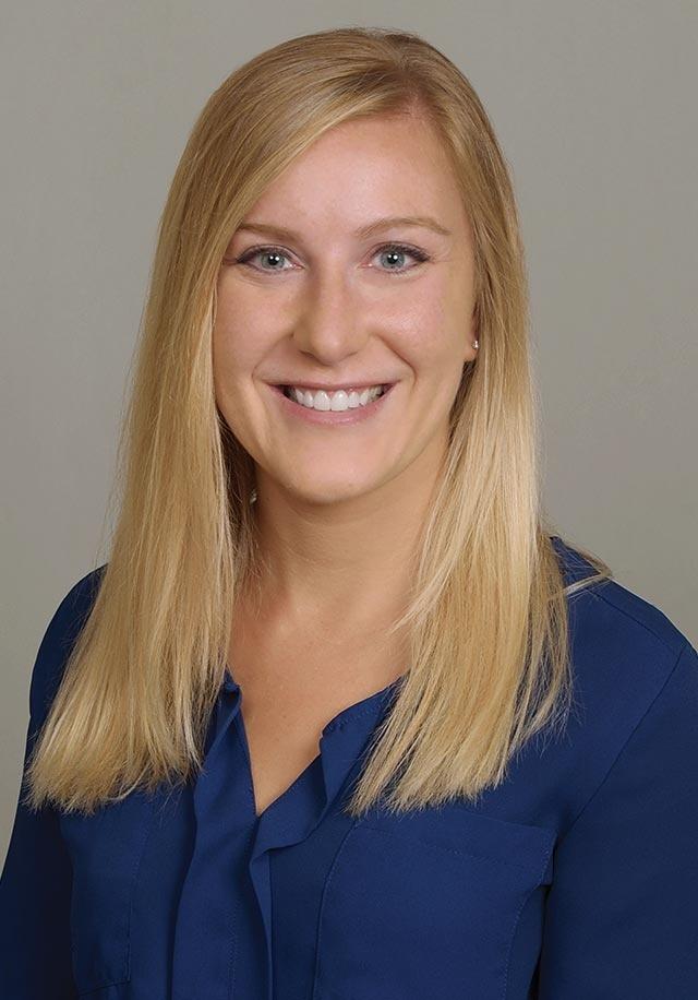 Paige Knippenberg, PA-C