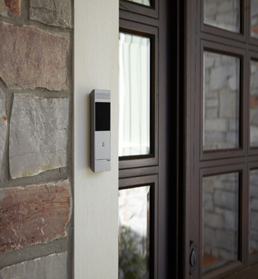 adorne Intercom System Camera