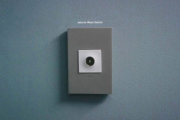 adorne Wave Switch