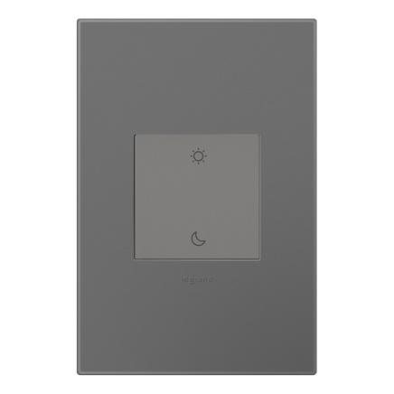 smart lighting with Netatmo