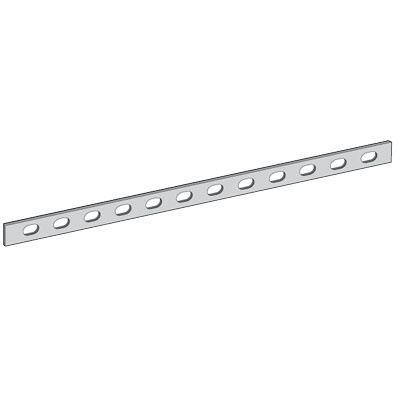 Universal Splice Bar, ED