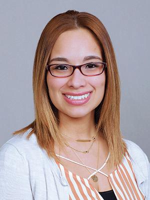 Cynthia Cruz, R.N., F.N.P.