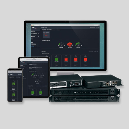 DESKTOP AND MOBILE IMAGE OF MIDDLE ATLANTIC PRODUCTS RACKLINK