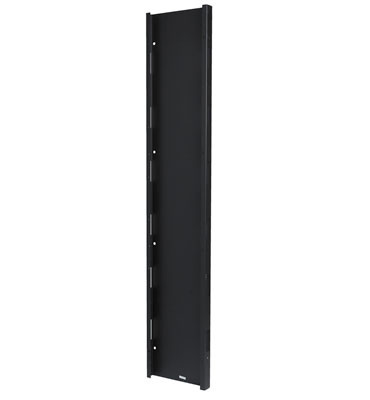 Mighty Mo 6 End Panel, for 7' rack with 16.25 channel depth, OR-MM6EPN716