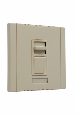 Titan Series Magnetic Low-Voltage Dimmer, CDLV1603PI