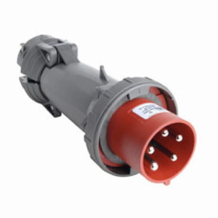 IEC 309 Pin & Sleeve