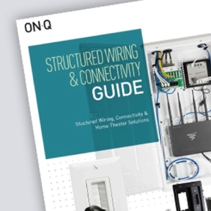 Structured Wiring and Connectivity Guide