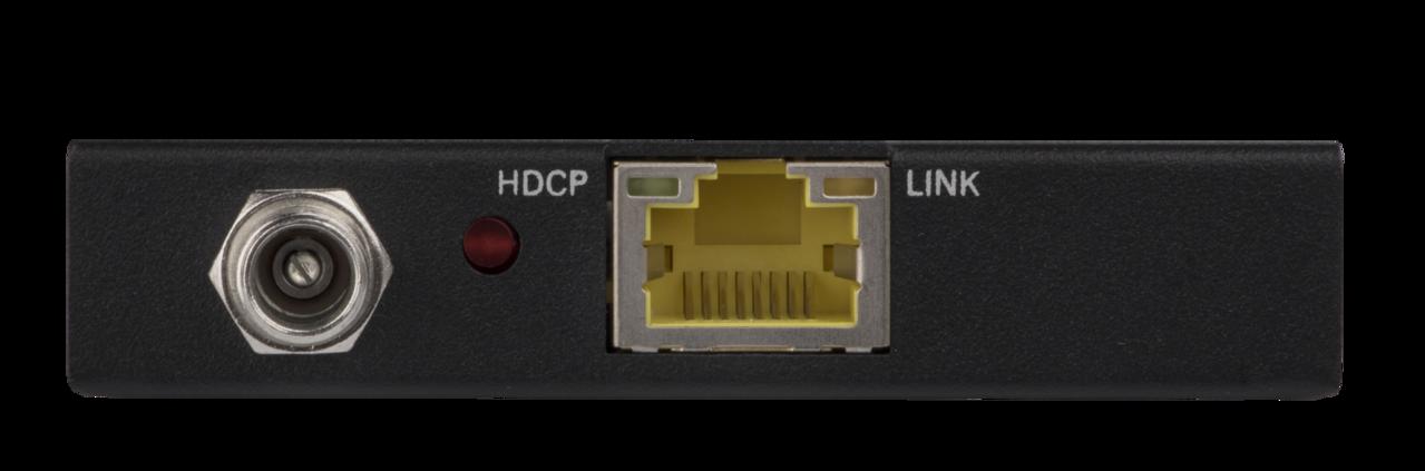 DL-1H1A-WPKT-W - Digitalinx HDMI HDBaseT Wall Plate Extension Set