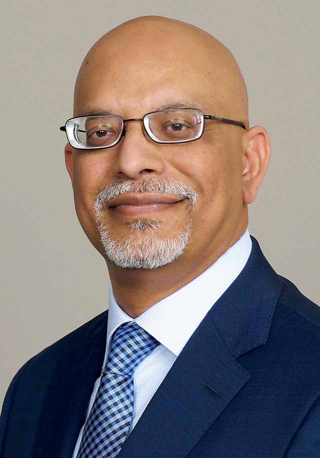 Amir Mujeeb, M.D.