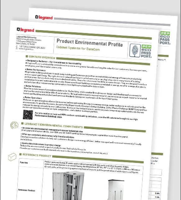 Environment Profile