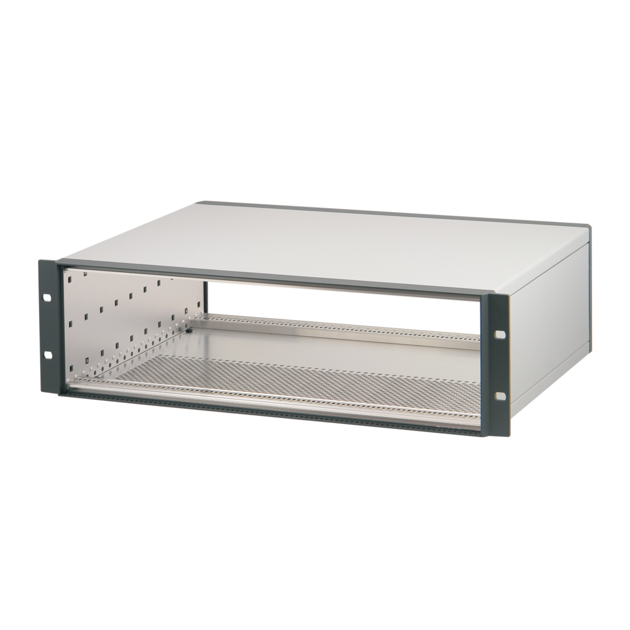 Image for RatiopacPRO, Case, Unshielded, Rack Mount from Schroff - North America
