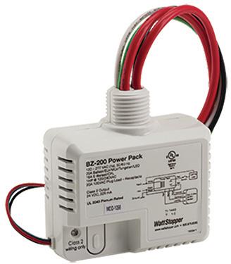 Wattstopper BZ-200 WattStopper Power Pack