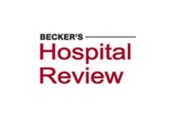 Becker Hospital Logo