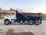 Peterbilt 348 10x4 Dump Truck PX9 370HP Load King 18 Foot Elliptical NT31363 (8).jpg