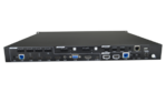 INT-PS82-H2 - 8x2 HDMI 2.0 Seamless Presentation Matrix Switcher/Scaler with HDBaseT Input and Output & Included HDBT Receiver