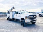 Chevrolet Silverado 6500 Service Truck Load King Voyager I 4x4 NT32365 (2).jpg