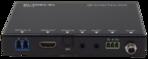DL-FHD2 - Digitalinx HDMI 2.0 Fiber Extension Set w/ ARC & Control