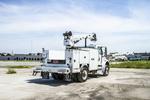 Freightliner M2106 4x2 Service Truck IMT DOM 1 Series 3 7500 Crane 10K-17500 NT28718 (4).JPG