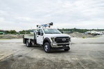 Ford F550 4x4 Service Truck Load King Voyager P NT20927 (2).JPG