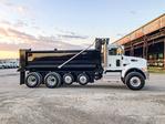 Peterbilt 348 10x4 Dump Truck PX9 370HP Load King 18 Foot Elliptical NT31363 (4).jpg