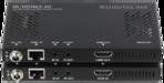 DL-HD70LS-H2 - HDMI 2.0 HDBaseT 18G 4K HDR 70m extender set with IR
