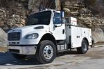 DHBX6045 (CTFW528) 2013 Freightliner M2106 IMT Service Truck 001.JPG