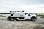 Ford F550 4x4 Service Truck Load King Voyager P NT20927 (3).JPG