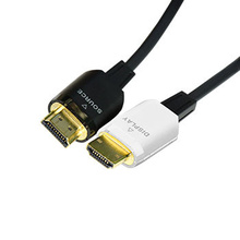18Gbps Active Optical (AOC) HDMI Fiber Cable, 10 Meter